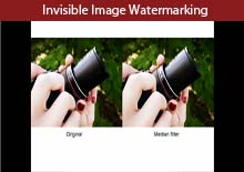 Invisible Image Watermarking1