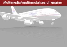 Multimedia_multimodal search engine